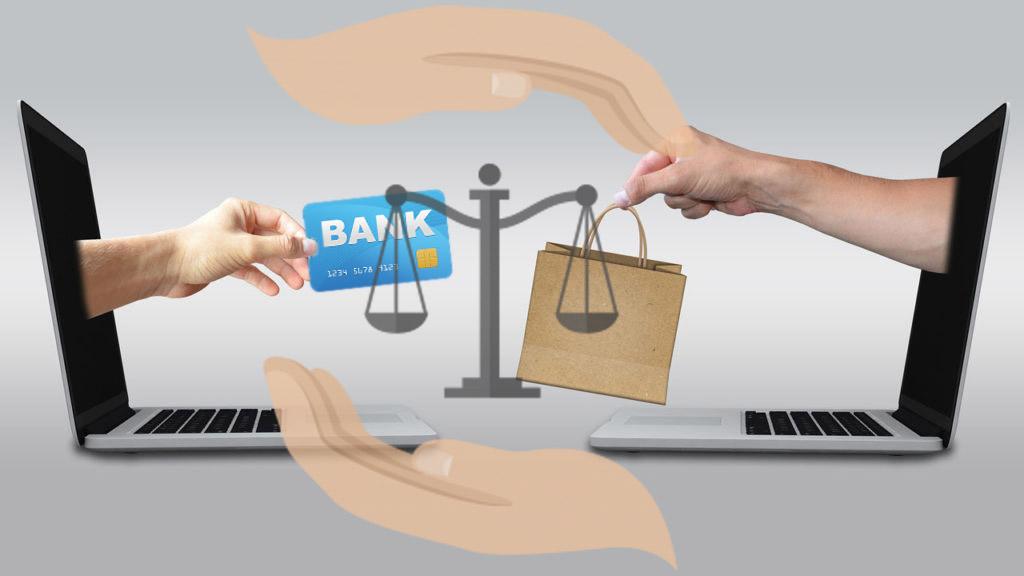 قوانین و مقررات خرید اینترنتی