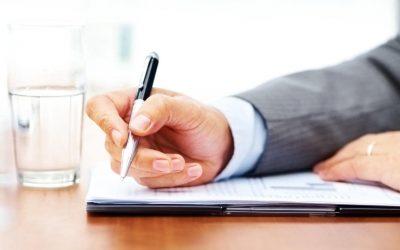 فرایندهای گردش مکاتبات اداری ، نامه ها و اسناد